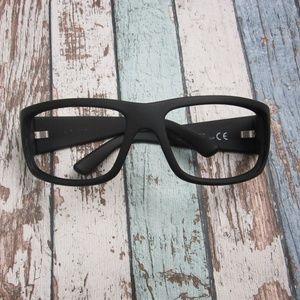 Frame only MAUI JIM MJ266-02MR Sunglasses/OLI814